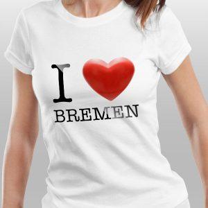 T-Shirt/Trikot bedrucken Lassen - CopyHouse in Bremen.